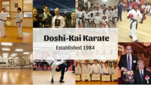 doshi-kai karate dojo