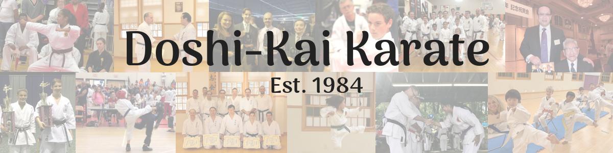 doshi-kai karate pictures